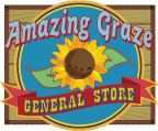Amazing Graze General Store / This is our online store which can be found at http://www.amazinggrazefarm.com/store