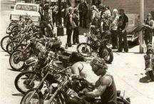 Biler og motorcykler