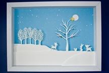 Winter stuff to make / by Christina