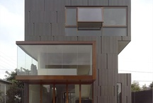 Architecture & Residences / by Connor Montgomery