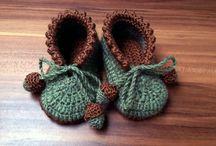 Little Things / Crochet