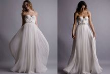 Wedding dresses / by Paula Craveiro