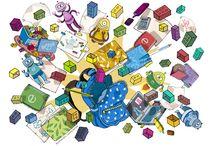 ¿Qué hacemos en EDUKATIVE? / ROBOTICA CON LEGO EDUCATION