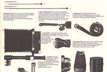 Pantax 6x7 camera / All things Pentax 6x7