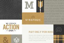 Graphic design & typography / by Jess Gildener