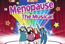 Menopause the Musical / www.promensil.co.uk @UKPromensil