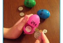 {Easter Classroom Activities} / Easter activities for the elementary classroom! FarmTime in the Classroom wants to help you celebrate Easter. If these ideas don't catch your eye try our website - http://farmtimeclassroom.com/ :)