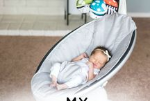 Favourite Baby Products
