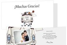 Ideas para bodas / Te proponemos algunas ideas y consejos para que la celebración de tu boda sea perfecta.