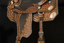 Vaquero Saddles