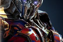 transformers optimus prime / Transformers a optimuse prima