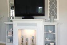 Living room xx