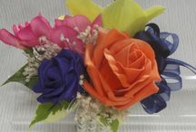 WRIST CORSAGE For Proms & Weddings