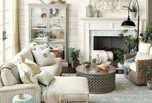 Home- lounge