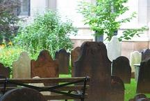 Cemeteries ~