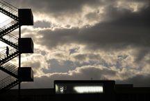 BU Sciences / Science university library / La Doua, Villeurbanne