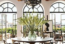 Dining Rooms / by Kelly Dougherty