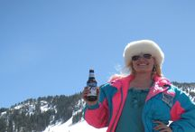 Spring Skiing Celebrations / Our other favorite time of year. Besides deep pow skiing of course.  / by Ski Utah