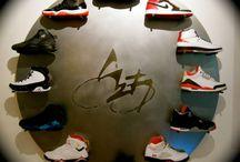 Sneakers art