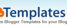 Website Templates: Blogger