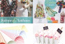 Etsy wedding confetti and cones / All our products are available from etsy. Suppliers of natural biodegrable wedding confetti and personalised confetti cones.