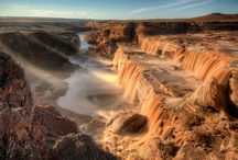 Day Trip: Grand Falls