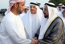 People & Politics / Local political news from the UAE / by The National