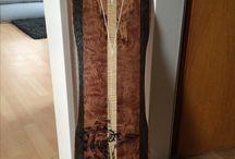 Treepau Longboard's / Longboards