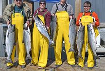 Sitka Fishing Reports / During the season we will update our followers on the fishing action in Sitka, Alaska!