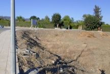 Code No. 6711 A residential plot for sale in the Pareklissia area in Limassol / Code No. 6711 A residential plot for sale in the Pareklissia area in Limassol.  The plot has an area of +/- 432 m².  In the H5 , zone with 30 % build factor,20 % cover ratio and permission to build up to 2   floors.Located  10 km or 10  minutes to the  Germasogeia  roundabout and 15 km or 15 minutes to the beach and the town center. Code Νο: Selling price: €85.000