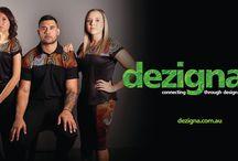 Career wear - Style comfort authentic indigenous designs / Our range of career wear.  Men S - 7XL  Ladies 2XS - 4XL