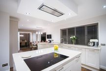Oxford's New Graduate / A premier kitchen collection, only just introduced to the UK, has been installed into a Ribble Valley home with stunning results.
