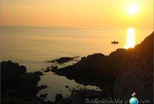 Sicilia / Una de las maravillosas islas del Mediterráneo...
