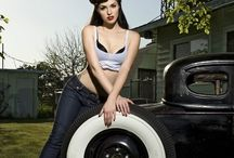 All things vintage/retro/rockabilly