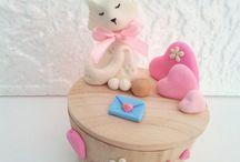 Be my Valentine / Idées cadeaux pour la Saint Valentin