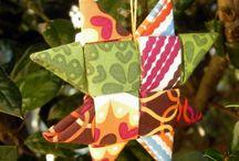 ornaments / by Joyce Wong
