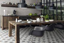 arquitetura - cozinha
