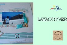 LayOuts, L.O. Scrapbooking