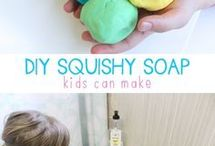 DIY with kids
