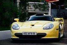Cars / Super cars