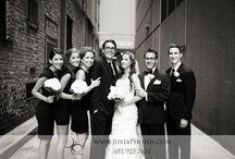 Weddings-Family / www.JuxtaPhotos.com 651.925.7631 www.facebook.com/JuxtaPhotos Jamie@JuxtaPhotos.com