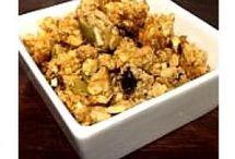 Breakfast - cereals