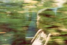 Girl on a Train / To follow the StoryBoard, scroll down to start at number one...