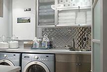 Diseño de lavadero