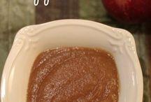 Recipes: Crockpot / Slow Cooker