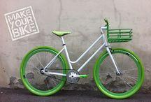 Progetti Speciali / Gallery di Progetti Speciali realizzati presso la nostra officina ciclomeccanica