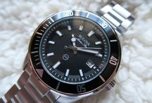 Gracious Watch Giveaway: Bulova Marine Star 98B203