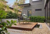 Jardin_Terrasses bois