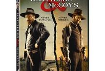 Hatfield and McCoy Feud / by Kelli Conley
