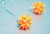 Jewelries / by prettymom